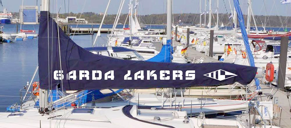 trommer garda lakers sailing