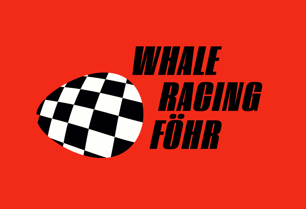 trommer whale racing foehr logo